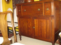 Early 19th C American Server   SOLD