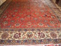 Persian Tabriz  9.8 x 13