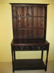 19th c Welsh Dresser