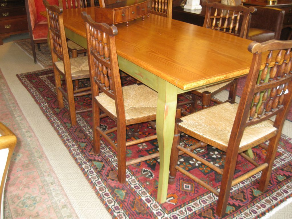 Amish Handcrafted Furniture  Amish Furniture in