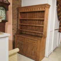 19th c Pine Welsh Dresser   SOLD