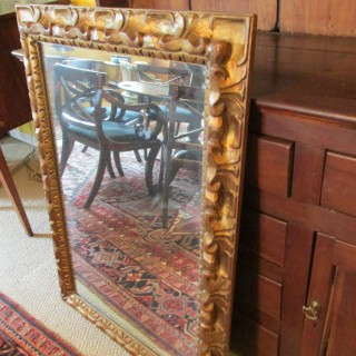 Large Mirror by LaBarge  SOLD