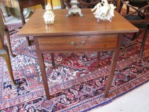18th c Federal Table SOLD