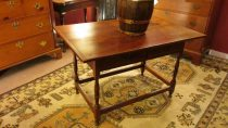 19th c American Tavern Table SOLD