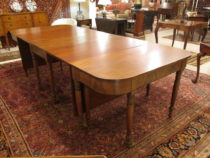 William IV Mahogany Dining Table