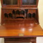 E 20th c Mahogany Secretary
