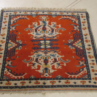 Semi Antique Turkish Kazak