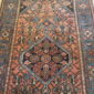 Antique Persian Maylayer 3.6 x 7.3