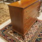 18th c Federal Chest of Drawers