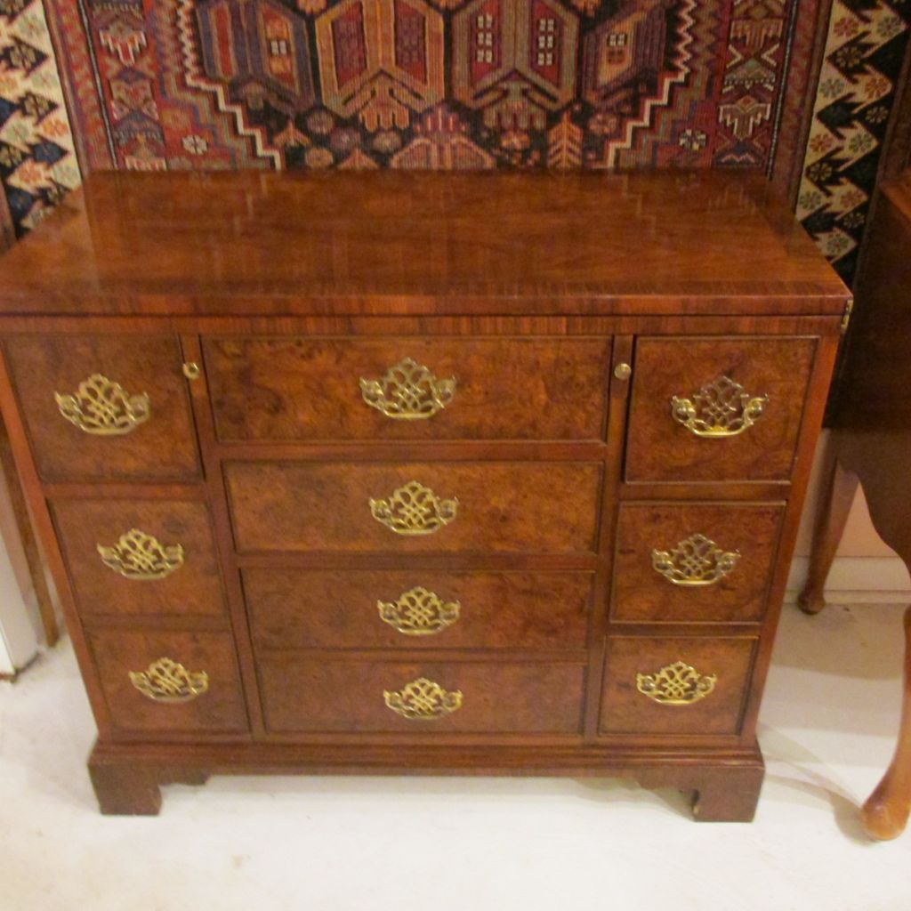 Bachelors Chest by Baker Furniture Co   SOLD