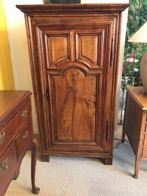 Louis XVI French Provincial Armoire