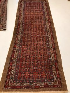 Antique Persian Serab