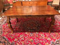 19th c Country French Table