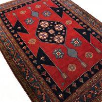 Antique Caucasian Kazak  5 x 7.2