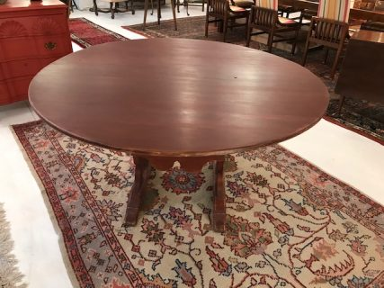18th c American Hutch Table    SOLD
