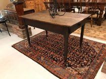 18th c American Walnut Table    SOLD