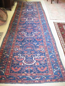 Antique Persian Maylayer  3.5 x 12.10