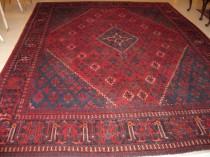 Persian Josheghan  8.8 x 11.9