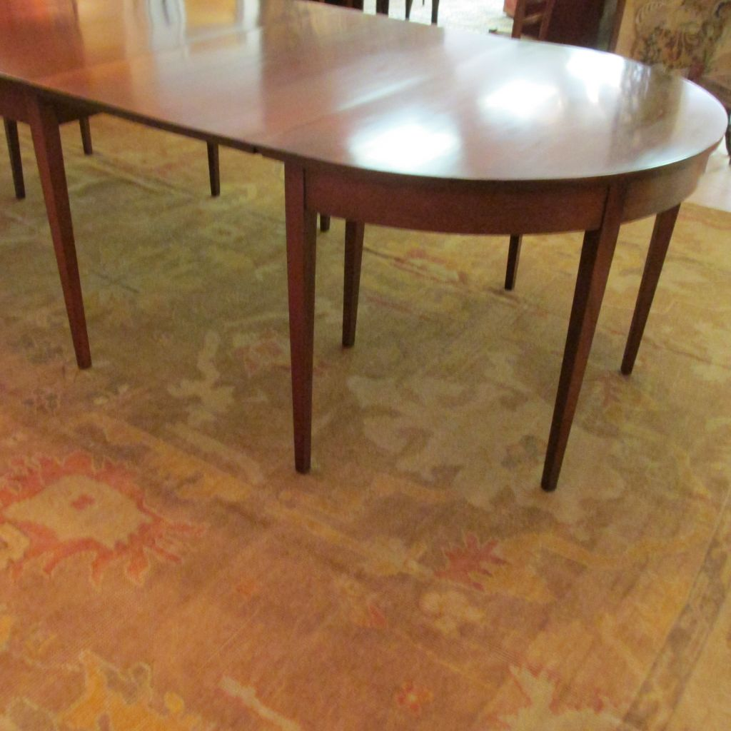Banquet Table By Biggs Sold