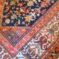 Antique Persian Ferahan 3.1 x 12.2