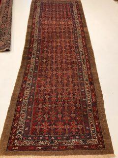 Antique Persian Serab