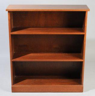 E 20th c Clore Bookcase