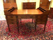 Antique George Washington Partners Desk  SOLD