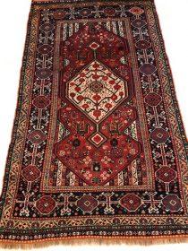 Antique Persian Gashgai  3.3 x 5.6